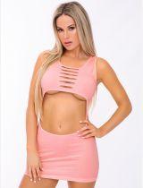 арт. 25099 Платье Платье Pink Lipstick